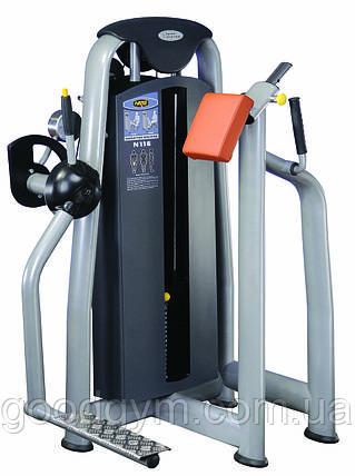 Тренажер для ягодичных мышц (радиальный) NRG N116, фото 2