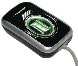 Считыватели отпечатков пальцев, RFID-карты, USB