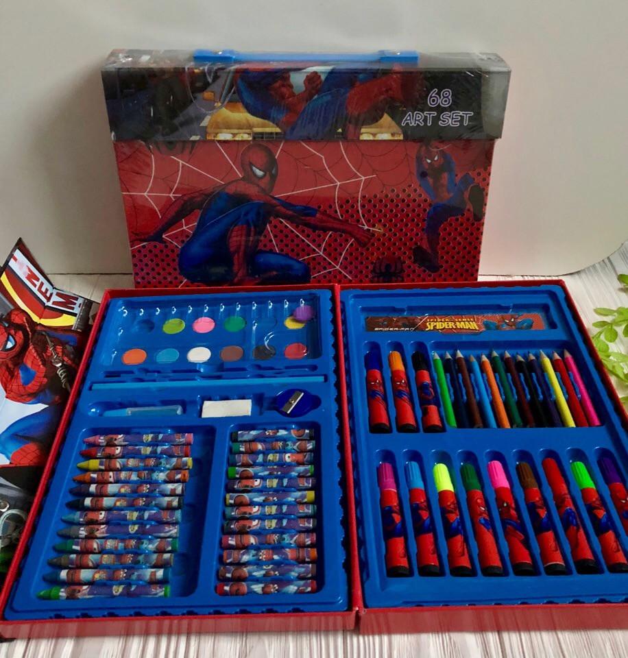 Набор для детского творчества  68 предметов