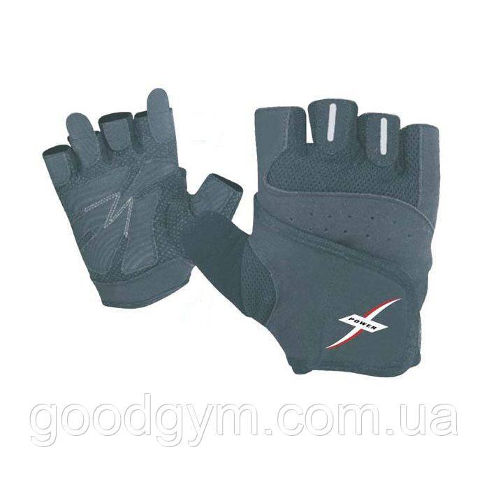 Перчатки для фитнеса X-power 9061 L/10
