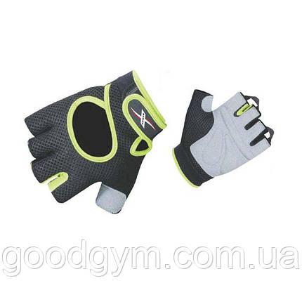 Перчатки для фитнеса X-power 9100 L/10, фото 2