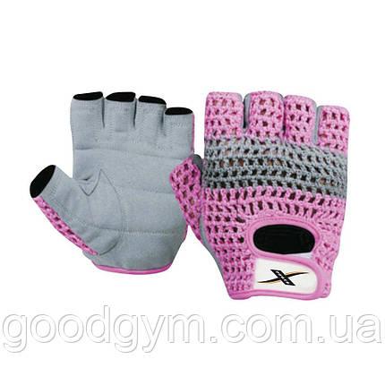 Перчатки для фитнеса X-power 9150 S/10, фото 2