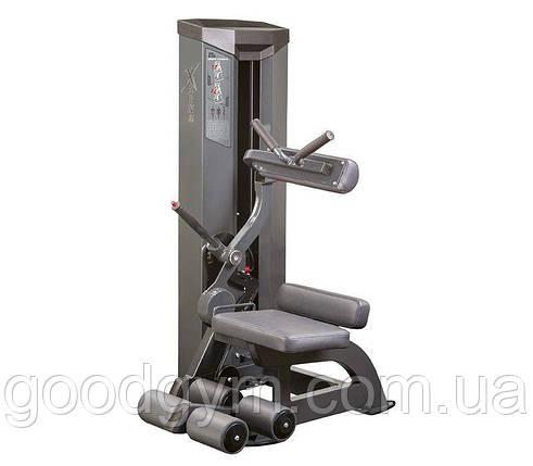 Тренажер для мышц брюшного пресса X-Line RS 616, фото 2