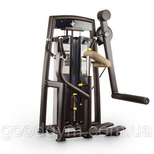 Тренажер для ягодичных мышц радиальный Pulsefitness 571G