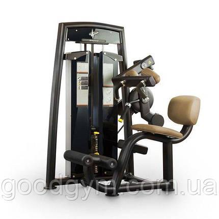 Тренажер для мышц брюшного пресса Pulsefitness 600G, фото 2