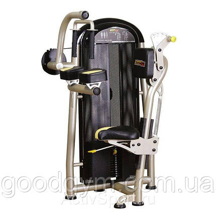 Тренажер V-sport FLB-108 Трицепс машина Выставочный образец, фото 2