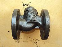 Клапан обратный 16ч3п Ду25 Ру16