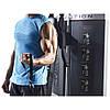 Тросовый тренажер для мышц брюшного пресса / бицепса FreeMotion F501, фото 4