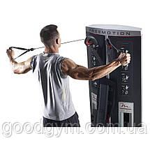 Тросовий тренажер для дельтоподібних м'язів FreeMotion F505, фото 3