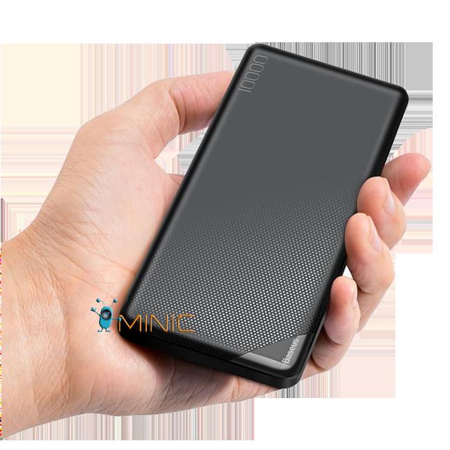 Портативный аккумулятор Power Bank Baseus M31 10000 mAh