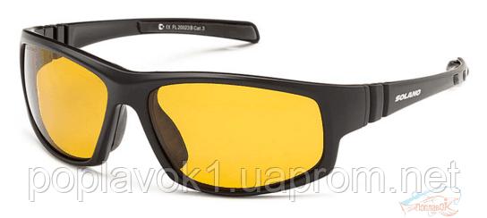 Поляризационные очки SOLANO FL 20023B