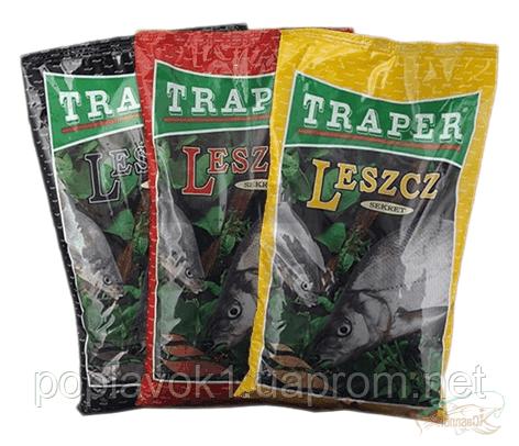 Прикормка Traper Leszcz Marcepan 1kg