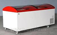 Ларь-бонета морозильная М1000 V
