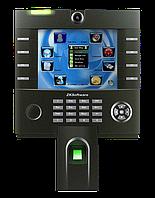 Биометрические системы по отпечатку пальца - учет времени и контроль доступа