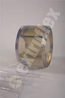 ПВХ материал огнеупорный в ленте REF.170 Extruflex (300х3 мм ролик 50 метров)
