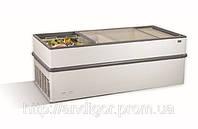 Морозильный ларь-бонета Crystallite 20 Crystal S.A.