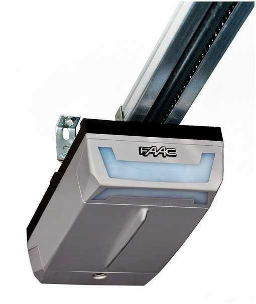Потолочный привод FAAC D600
