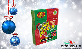 Конфеты Новогодний Bean Boozled Jelly Belly 4 версия