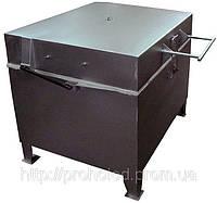 Печь для обжига ВЭМП - 0,1 - 220