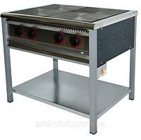 Плита электрическая 4-х конфорочная ПЕ-4 без духовки