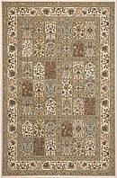 Бельгийские шерстяные ковры Puccini