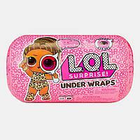 Капсула L.O.L. surprise S4 Вторая волна Оригинал ЛОЛ (552062) lol лол ... Кукла LOL Капсула Оригинал MGA 2 Вол