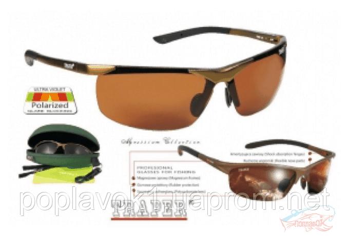 Очки поляризационные Traper Magnesium Vx 77002