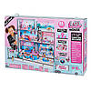 Ігровий Меганабір з ляльками L.O.L. - Модний особняк з аксесуарами (ексклюзивна сім'я L.O.L. у комплекті), фото 2