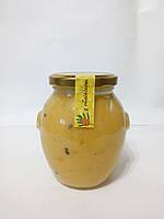 Крем-мед з обліпихою 0,35л