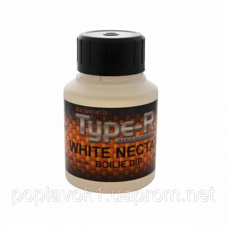 Дип Richworth Type-R 130мл  White Nectare Type R 130ml