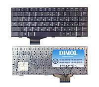 Оригинальная клавиатура для ноутбука Asus Eee PC 700, 701, 900, 901, 902, 4G, 2G, 8G, 12G, ru, Black