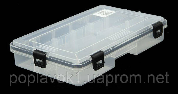 Коробка Salmo Waterprof 277x177x50