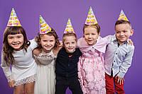 Детский День рождение в стиле Квест на выставке Трансформеров на ВДНГ