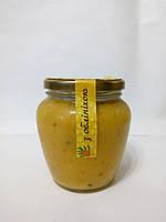 Крем-мед з обліпихою, 0,55л