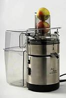 Соковыжималка электрическая для твердых овощей и фруктов Juice Master 42.6 Thielmann