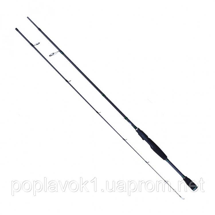 Спиннинг Favorite Jig Gun JGN-682MH, 2.03m 9-28g