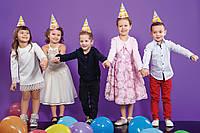 Детская игровая программа в Teleport 360 на ВДНГ