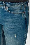 😝 Джинсы - Джинсы мужские стильная модель, фото 5