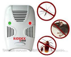 Отпугиватель грызунов и тараканов Riddex Quad Риддекс Квад (Китай)