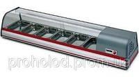 Холодильная витрина настольная Case VTP-139C Fagor
