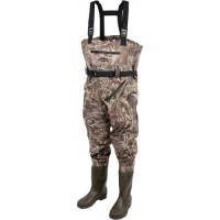 Вейдерсы Prologic Max5 Nylo-Stretch Chest Wader w/Cleated 44/45 - 9/10