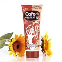 Антицеллюлитный крем с экстрактом КОФЕ и кофеином