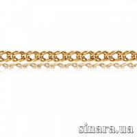 Золотая цепь Ромбо 1087