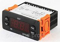 Электронный блок управления контроллер Elitech ETС-902