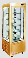 Шкаф холодильный кондитерский ШХСДп (Д)-0,5 «Арканзас-R»