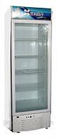 Шкаф холодильный со стеклянной дверью CCSC338 Sybo