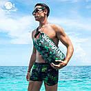 Водонепроницаемая сумка для плавания Gailang - №4653, фото 2