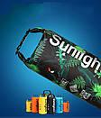 Водонепроницаемая сумка для плавания Gailang - №4653, фото 4