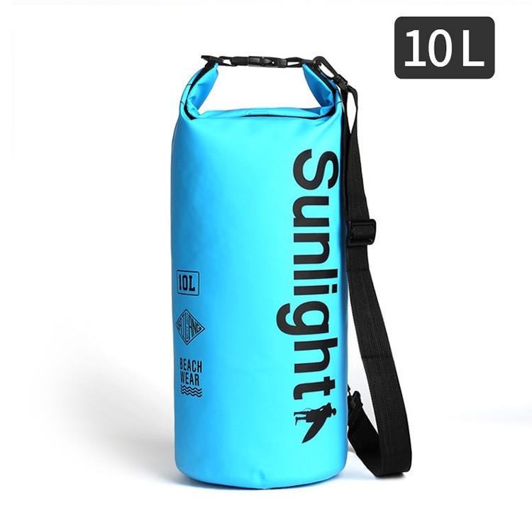 Мужская водонепроницаемая сумка Gailang - №4658