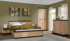 Модульна спальня Кармен Gerbor